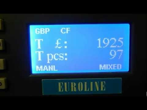 Mix Value Counting for POUND
